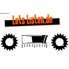 Show cover of letslisten.de
