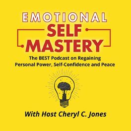 Show cover of Emotional Self Mastery