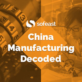 Show cover of China Manufacturing Decoded