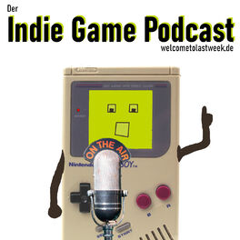 Show cover of Der Indie Game Podcast