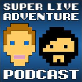 Show cover of Super Live Adventure Podcast