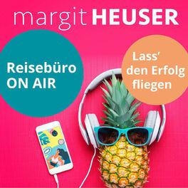 Show cover of Reisebüro ON AIR - Der Podcast für leidenschaftliche Reiseverkäufer
