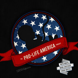 Show cover of Pro-Life America