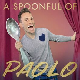Show cover of A Spoonful of Paolo