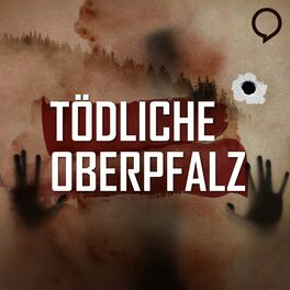 Show cover of Tödliche Oberpfalz