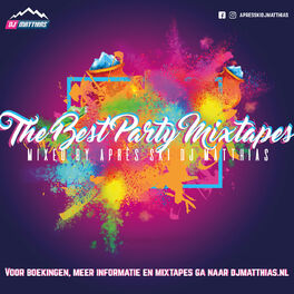Show cover of The Best Party Mixtapes