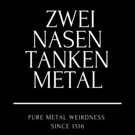 Show cover of Zwei Nasen tanken Metal