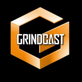 Show cover of Grindcast