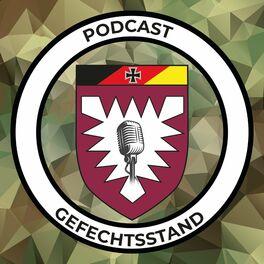 Show cover of Gefechtsstand
