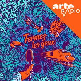 Show cover of Fermez les yeux