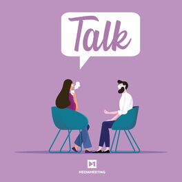 Show cover of Talk