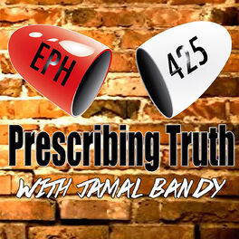 Show cover of Prescribed Truth Podcast