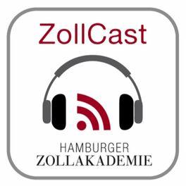 Show cover of ZollCast – Ihr Podcast für Zoll und Außenwirtschaft