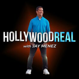 Show cover of Hollywood Real