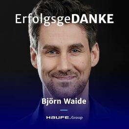 Show cover of ErfolgsgeDANKE – Der Podcast über Erfolg, Karriere und New Work