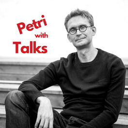 Show cover of Talks with Petri