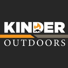 Show cover of Kinder Outdoors