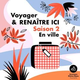 Show cover of Renaître ici