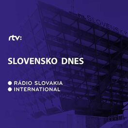 Show cover of Slovensko dnes, magazín o Slovensku
