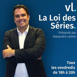 Show cover of La Loi des séries