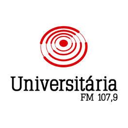 Show cover of Rádio Universitária FM 107,9
