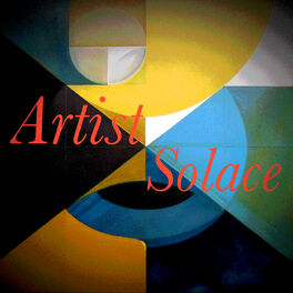 Show cover of Artist Solace