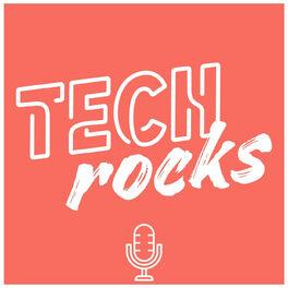 Show cover of Tech.Rocks -
