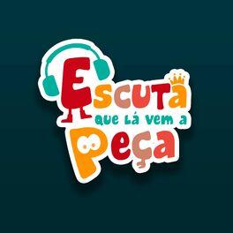 Show cover of Escuta que lá vem a peça