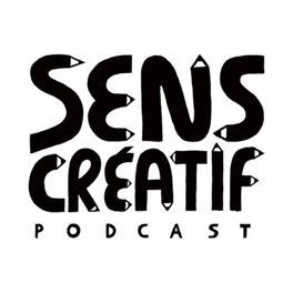 Show cover of Sens Créatif   Le podcast des artistes de l'image