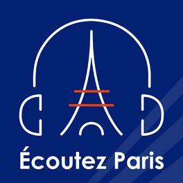 Episode cover of Atmosphère parisienne : Au marché d'Aligre