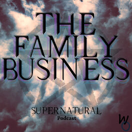 Show cover of The Family Business
