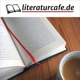 Show cover of literaturcafe.de - Bücher, Autoren, Schreiben und Lesen