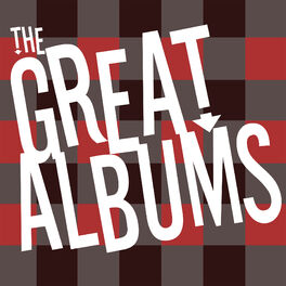 Show cover of The Great Albums