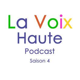 Show cover of La voix haute