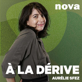 Show cover of À la dérive