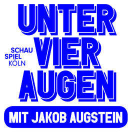 Show cover of UNTER VIER AUGEN