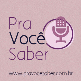 Show cover of Pra Você Saber