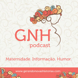 Show cover of GNH Podcast