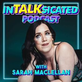 Show cover of InTalksicated Podcast