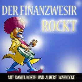 Show cover of Der Finanzwesir rockt - Der etwas andere Podcast über Geld und finanzielle Bildung