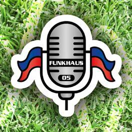 Show cover of Funkhaus 05 - der KFC Uerdingen Podcast