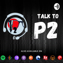 Show cover of Talk to P2
