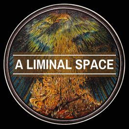 Show cover of A LIMINAL SPACE
