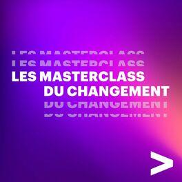 Show cover of Les Masterclass du changement
