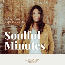 Show cover of Alexandra Molina - Soulful Minutes