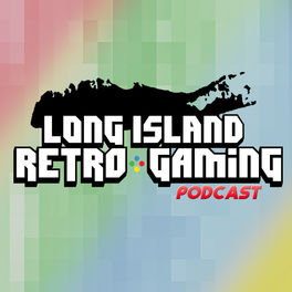 Show cover of Long Island Retro Gaming Podcast
