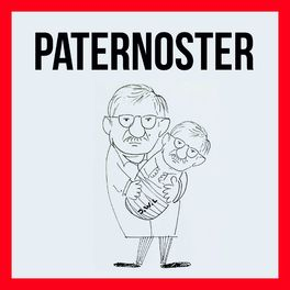 Show cover of PATERNOSTER