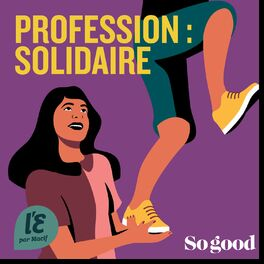 Show cover of PROFESSION : SOLIDAIRE