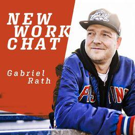 Episode cover of #35 New Work in Mecklenburg-Vorpommern. Chat mit Axel Fick, Leiter mv-works.de