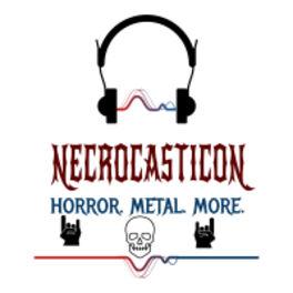 Show cover of Necrocasticon